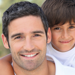 El deseo del menor de no relacionarse con uno de los progenitores no implica la suspensión del régimen de visitas